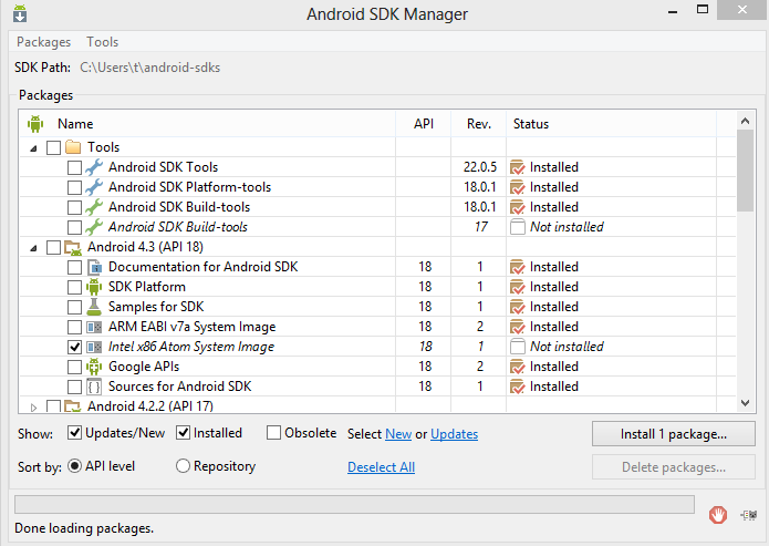 androidx86intel