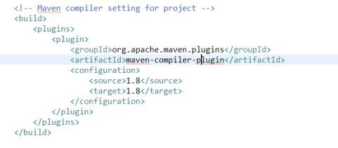 maven-compiler